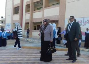 """""""تعليم"""" سيناء تعلن عن فوز 237 معلم وأخصائي مساعد في مسابقة توظيف"""
