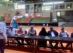 بالصور| قرعة علنية لـ156 وحدة إسكان بشرم الشيخ احتفالا بنصر أكتوبر