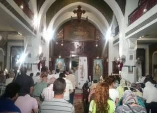 دون قداسات أو بخور: الأقباط يحيون ذكرى دخول المسيح هيكل القدس