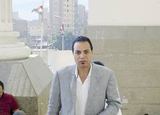 جمال عبدالرحيم: لم نتلق أي طعون ضد مرشحي انتخابات الصحفيين بالإسكندرية