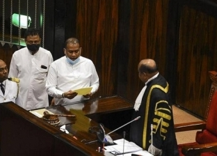 نائب يؤدي اليمين في البرلمان رغم الحكم عليه بالإعدام بتهمة القتل العمد
