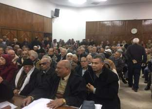 مد أجل الحكم في طعن إضافة العلاوات الخمس لأصحاب المعاشات لـ21 فبراير