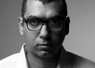 أحمد خالد.. من الفن التشكيلي لإخراج وكتابة أول مسلسل رعب مصري