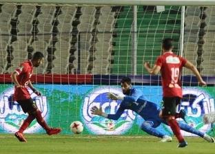 مؤمن زكريا: وحشتني مباريات السوبر.. وشيكابالا من أحرف اللاعبين في مصر