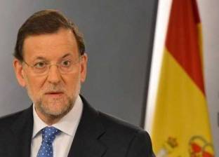رئيس الوزراء الإسباني: سيادة القانون ستفرض في إقليم كتالونيا