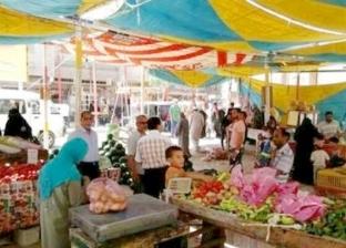 ضبط 1.2 طن سلع تموينية وزيوت طعام و500 كيلو أعلاف في حملة بالغربية