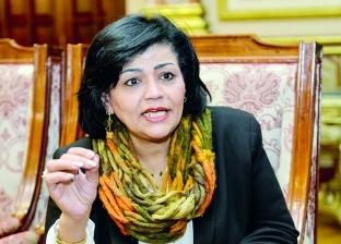 النائبة منال ماهر: التعديلات الدستورية تقفز بمصر للمركز 31 عالمياً فى تمكين المرأة.. و«الكوتة» مهمة للحفاظ على وجودها
