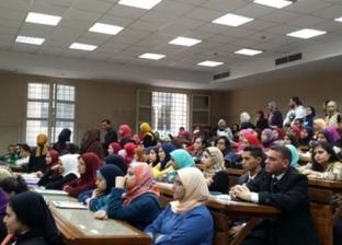 """""""خليك عالمي في مجال التسويق"""" محاضرة مجانية بمكتبة مصر في الزاوية"""