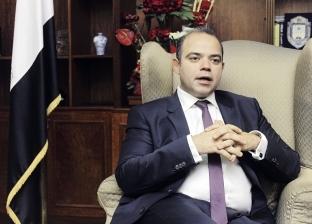 رئيس البورصة المصرية: جولة ترويجية فى الخليج لجذب مستثمرين جدد قبل نهاية 2018