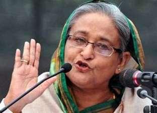 فوز الائتلاف الحاكم في بنجلادش بالانتخابات التشريعية