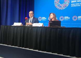 أزعور: وزراء المالية ومحافظي البنوك المركزية يناقشون دعم ريادة الأعمال