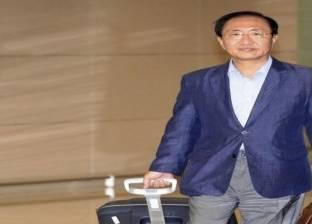 """""""اعترف بتلقي رشوة"""".. برلماني كوري جنوبي يلقي نفسه من الطابق الـ17"""