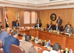 """رئيس الوزراء لـ""""نواب أسيوط"""": تنمية الصعيد على رأس أولوياتنا"""