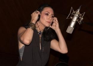 مغنية أمريكية: مصر أجمل بلاد العالم.. وتعلمت من زياراتي الكثير