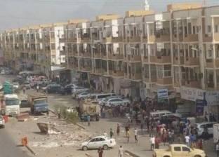 إصابة محافظ تعز جراء انفجار عبوة ناسفة استهدفت موكبه