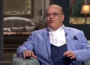 """صلاح عبد الله يكشف سبب غياب صورته عن """"أفيش"""" مسلسل """"قيد عائلي"""""""