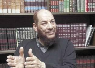 أسامة القوصي: يجب تعيين رئيسة الطائفة اليهودية في البرلمان المقبل