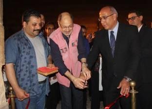 """انطلاق فعاليات برنامج """"صندوق التنمية الثقافية"""" بقبة الغوري في الأزهر"""