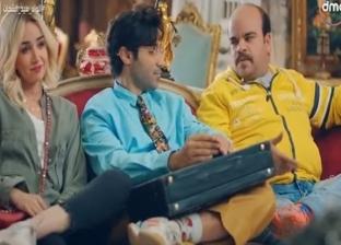 """أحمد فهمي يستأنف تصوير """"الواد سيد الشحات"""""""