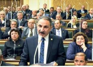 برلماني يقدم طلب إحاطة للحكومة حول إهدار المال في تطوير المستشفيات