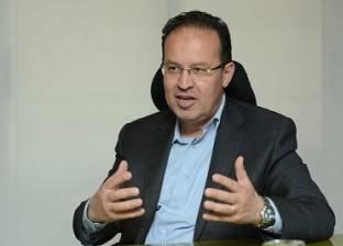 أشرف دويدار: أسعار العقارات مرتبط بتكلفة الإنشاءات