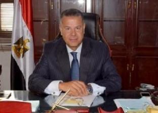 محافظ بنى سويف: ننفذ مشروعات جديدة بتكلفة 450 مليون جنيه