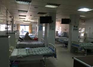 """وكيل """"صحة مطروح"""": إجراء 12667 عملية جراحية بالمستشفى العام خلال 2018"""