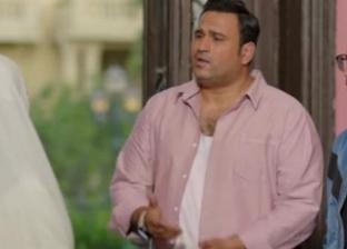 """أكرم حسني عن تعاونه مع أحمد فهمي برمضان 2020: """"في بينا كيميا"""""""