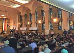 أمين صندوق اتحاد عمال مصر: 65% تغييرات بقواعد اللجان النقابية العمالية