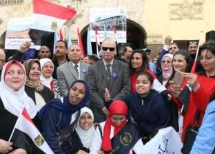 """محافظ القاهرة: مسابقة لاختيار أفضل الأحياء ضمن مبادرة """"خليك زي آدم"""""""
