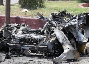 """""""ميكانيكية"""" يفسرون لـ""""الوطن"""" أسباب انفجار سيارة الدقي"""