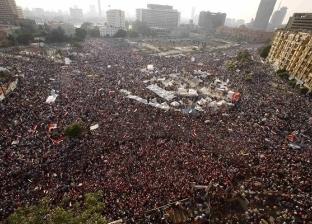 """""""30 يونيو"""" أنقذت الجامعات والنقابات من مخطط الإخوان للسيطرة الكاملة"""