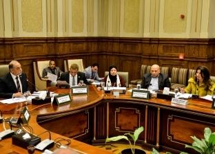 """""""تضامن النواب"""" توافق على موازنة المجلس القومي للأمومة والطفولة"""