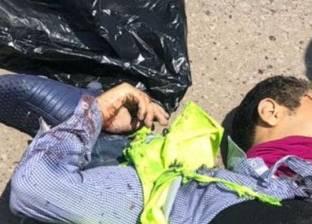 """مصدر أمني: ضبط أحد المتورطين في تجهيز انتحاري """"كنيسة مسطرد"""" بالمتفجرات"""