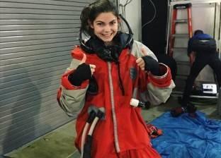 «كارسون»: 17 عاماً وتستعد لأول رحلة إلى الكوكب الأحمر: «أمر مجنون»