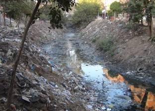 «المنوفية».. ضعف مياه الشرب والرى.. و«الموارد المائية»: فترة صيانة