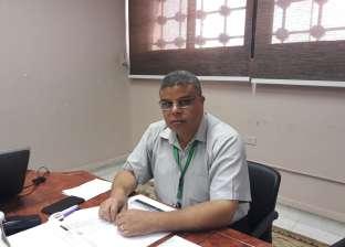 تنسيق جامعة قناة السويس يستقبل 150 طالبا من الحاصلين على الدبلومات