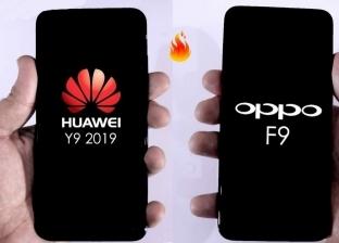 «أوبو» يتفوق على «هواوي» و«فيفو» في صدارة سوق الهواتف الصيني