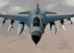 """رومانيا تعتزم شراء 5 طائرات """"إف - 16"""" من البرتغال"""
