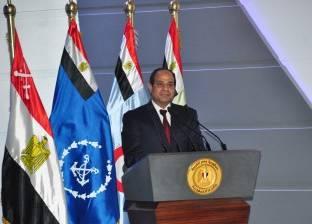 """رئيس """"أمناء الجامعة الأمريكية"""" يؤكد حرص المجلس على تقديم المنح للطلاب المصريين"""