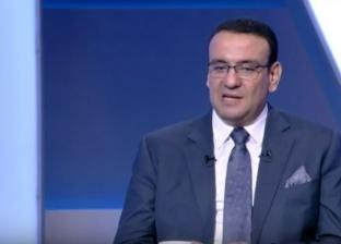 صلاح حسب الله: الرئيس السيسي شخص أمراض الوطن كجراح ماهر