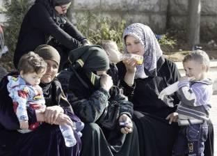 رابطة السوريات فى مصر: «غطاء قانونى.. ودورات مجانية للدعم النفسى والعملى»