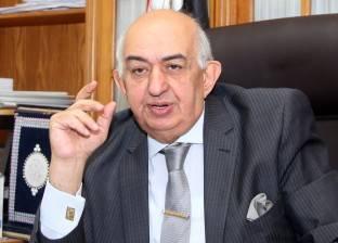 """نائب رئيس """"النقض"""" السابق: حقوق الإنسان في مصر مصانة"""