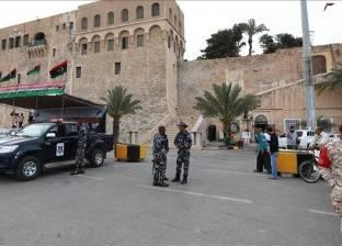 فضائية ليبية: ضبط شاحنة محملة بأدوية مهربة كانت في طريقها إلى مصر