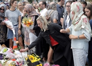 بحضور 59 دولة.. نيوزيلندا تقيم حفل تأبين لضحايا مجزرة المسجدين