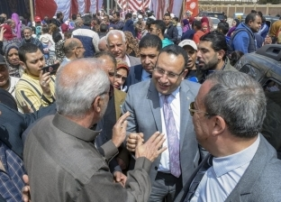قنصوة: أتوقع أن تكون الإسكندرية في مقدمة المحافظات الأعلى تصويتا