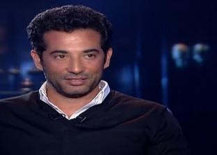 """عمرو سعد ينتقد نفسه: كنت مخطئا عندما سخرت من مصطلح """"السينما النظيفة"""""""