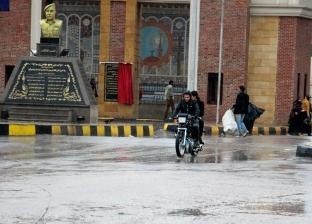 أمطار رعدية وغزيرة وشبورة ونشاط للرياح.. الطقس بمصر خلال 7 أيام مقبلة