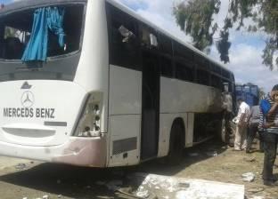 استهداف حافلات الجنود.. جريمة إرهابية متكررة تبحث عن رادع