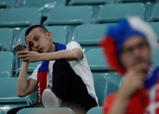 """""""المعارضة السورية"""" تشمت في روسيا بعد خروجها من مونديال 2018"""